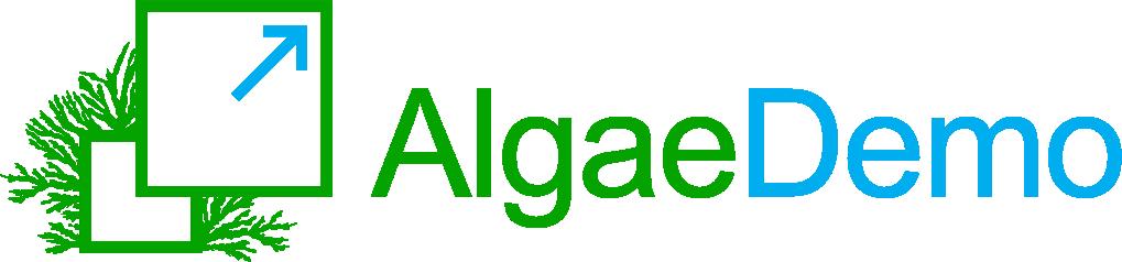 AlgaeDemo